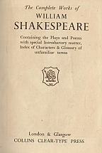 The complete works of William Shakespeare :