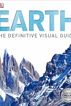 EARTH THE DEFINITIVE VISUAL GUIDE