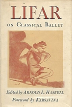 LIFAR ON CLASSICAL BALLET