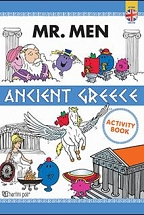 MR. MEN-ANCIENT GREECE